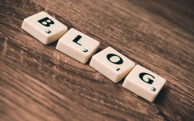 3 Reasons Why Blogging Is The Best Tool For Marketing A Small Business On A Budget