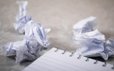 Worried Your Blogs Are Shit? 5 Steps To Better Blogs